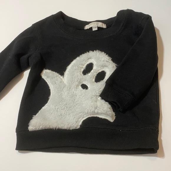 ⭐️ 3/12$ - ghost crewneck